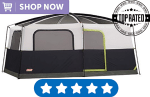 Big family tent - best family tent list
