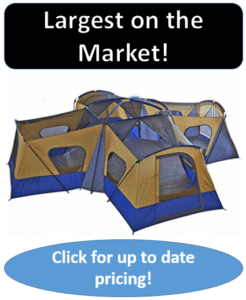 large base camp tent