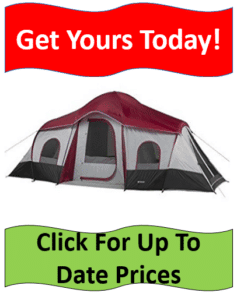gray family 3 room tent