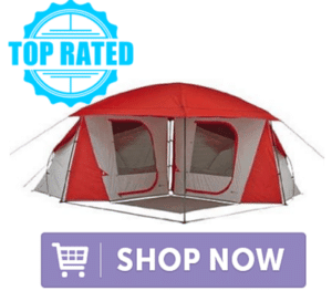 canopy connect tents
