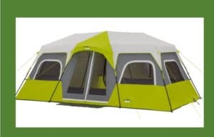 Family Instant Tents