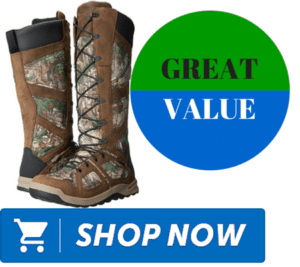 quality hunting boots