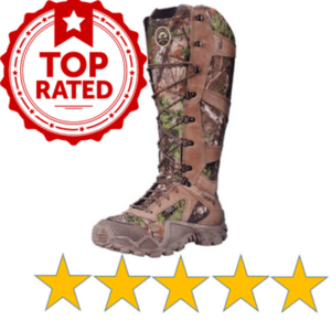 Top rated Irish Setter Boots