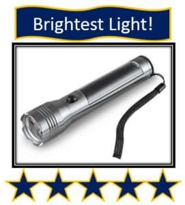 eceen-solar-powered-flashlight- Best solar powered flashlights