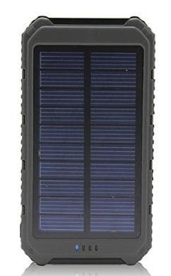 Matone Solar Charger