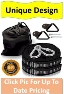 full hammock hanging kit