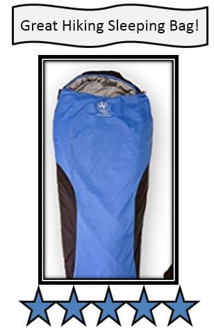 Outdoor Vitals OV-Light 35 Sleeping Bag