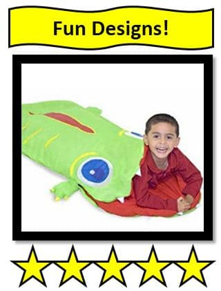 Melissa & Doug Augie Alligator