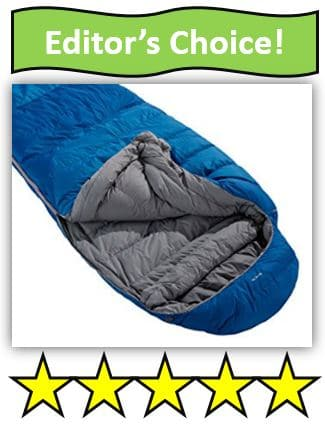 Rab Ascent 700 - Best RAB Sleeping Bag
