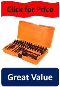 orange gunsmith case