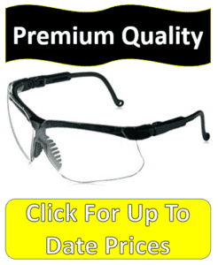 sharp shooter protective glasses