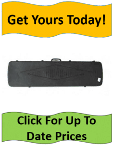 traditional rifle hard case