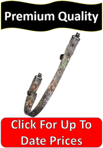 curved camo rifle sling