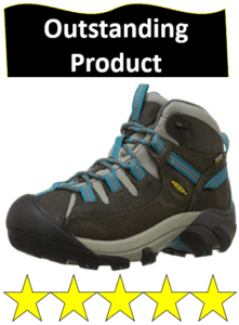 low cut womens hiking boot