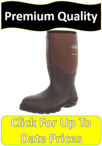 MuckBoots winter hunting boot