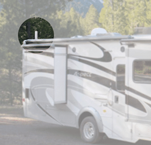 cell phone booster on RV