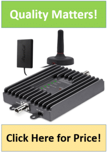 cell phone signal boosting kit
