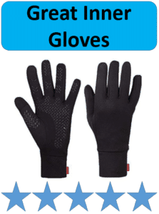 inner winter gloves