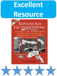 Red book on Advanced Gunsmithing