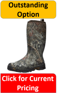 Muck Boots Woody Arctic Winter Hunting Boot