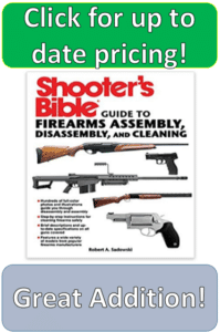 Shooters Bible book