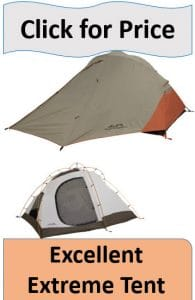 ALPS mountaineering extreme tents
