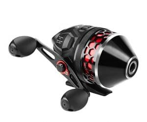 The KastKing Brutus Spincast Fishing Reel