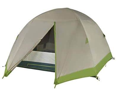 Kelty Outback 6 Person Tent