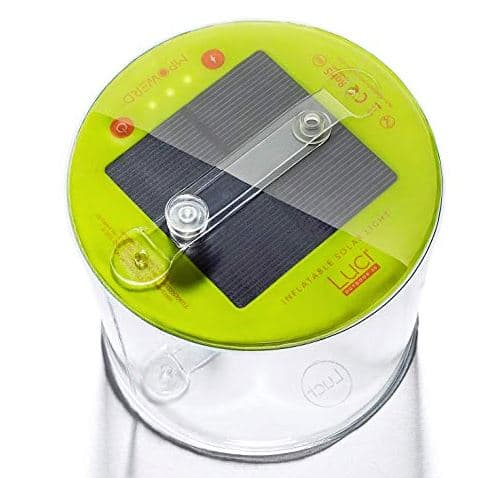 MPOWERED Luci Updated Solar Lantern