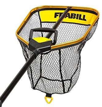 Best Frabill Fishing Nets