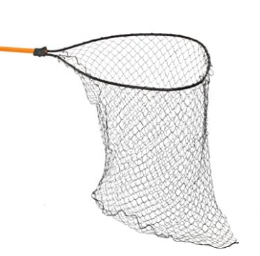 The Frabill Deep Conservation Fishing Net