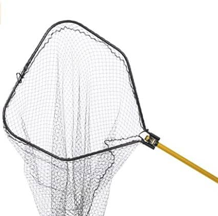 Frabill Power Stow Fishing Nets