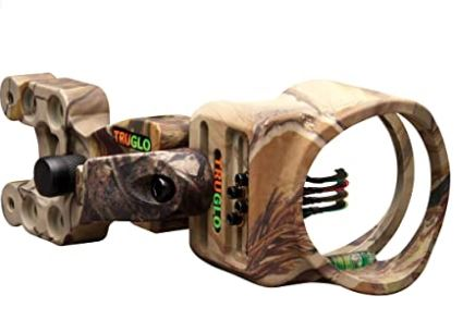 TRUGLO Carbon XS Bow Sight