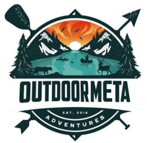 Amazing Outdoor Adventures Original Logo